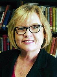 Rev. Renee Hoke