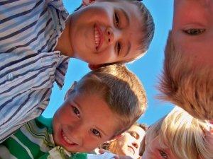 children heads2