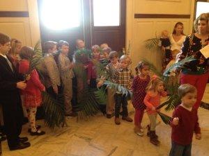 children palm 2013