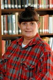 Glenda Dorman